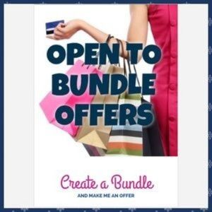 Create a bundle and make an offer